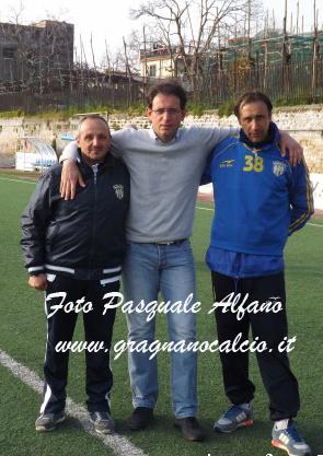 tris allenatori